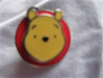 Disney Trading Pin 42883: Disney Store - Simple Pooh Head