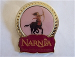 Disney Trading Pin 43220 DSF - Narnia - The Lion, The Witch, and The Wardrobe (Centaur)