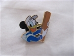 Disney Trading Pins 43507 Disney Direct - Mickey & Friends Home Helpers (Donald Duck)