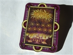 Disney Trading Pin 43942 WDI - Happy New Year 2006 - Fireworks #5
