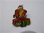 Disney Trading Pin 4418 100 Acre Collection - Tigger with Presents
