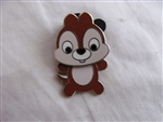 Disney Trading Pin 44322 Cuties Collection - Chip (Bobble)
