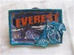 Disney Trading Pins 44344: WDW - Expedition Everest - Beware of the Yeti