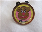Disney Trading Pin 44525: DLR - Cast Lanyard Series 4 - Muppets Collection (Fozzie Bear)