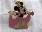 Princess Minnie Mouse (Sparkle)
