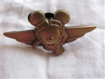 Aviator Mickey Mouse Wings