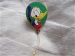 Disney Trading Pin  4529 WDW - Cast Member Balloon (Donald)