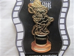 Disney Trading Pin 45464 DSF - Academy Awards 2006 (Minnie Mouse) Goldtone