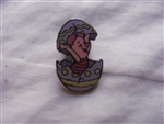 Disney Trading Pin  4581 DL - Easter 2001 (Piglet)
