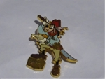 Disney Trading Pins 45873 Pirates of the Caribbean (Pirate Goofy)