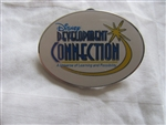 Disney Trading Pins 45967: Cast Member - Disney Development Connection