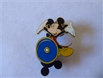 Disney Trading Pin 46137 WDW - 2005 Collection Boxed Set - (0/Mickey Pin Only)
