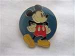 Disney Trading Pin 4628: Disney Channel - 10th Anniversary Boxed Set (Mickey)