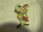 Disney Trading Pins 463: WDW - The Mad Hatter