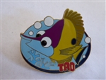 Disney Trading Pins  46420 DLR - Finding Nemo - 2006 Mystery Tin Set - Tad