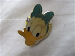 Disney Trading Pin 4677 Daisy With Blue Bow