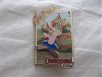 Disney Trading Pin 46880 DLR - Greetings From Disneyland® Resort 2006 (Brer Rabbit)