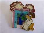 Disney Trading Pin 46971 WDW - Independence Day 2006 - MGM Studios - Pluto