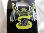 Disney Trading Pin 47050: Chernabog Spreading his Wings
