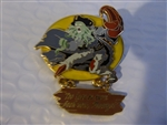 Disney Trading Pin Pirates of the Caribbean - Davy Jones