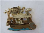 Disney Trading Pin 47257 WDW - It All Started With Walt - Parks, Resorts & Destinations - Jungle Cruise