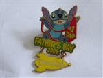 Disney Trading Pins  47384 DLR - Father's Day 2006 - Stitch