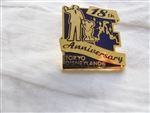 Disney Trading Pin 4766 TDL 18th Anniversary