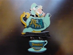 Disney Trading Pin 47990 DLR - Featured Artist Collection 2006 - Mad Hatter