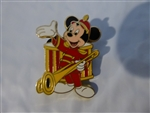 Disney Trading Pin Mickey Through the Years Mickey Mouse Club