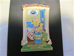 Disney Trading Pin 49342 DVC - I Shared the Secret - Welcome Home - Pluto