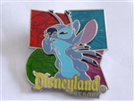 Disney Trading Pins  49613 DLR - Stitch - Color Sketch Tiles