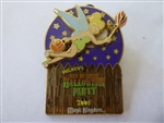 Disney Trading Pin  49676 WDW - MNSSHP 2006 - Tinker Bell Flying