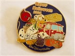 Disney Trading Pin   49988 WDW - Trick or Treat 2006 - Pluto