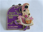 Disney Trading Pins  50015 WDW - Trick or Treat 2006 - Minnie Mouse