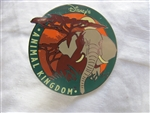 Disney Trading Pins 5043 Animal Kingdom Pin Event Elephant Pin