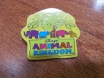 Disney Trading Pin 5044 Animal Kingdom Pin Event Whimsical Logo