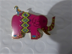 Disney Trading Pin  5046 Animal Kingdom Pin Event Whimsical Elephant