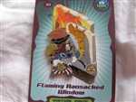 Disney Trading Pin  50524: Plundering Stitch - Virtual Magic Kingdom Pin Card Collection