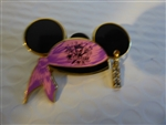 Mickey Mouse Ear Hat - Pirate Princess