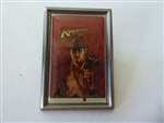 Disney Trading Pin 5104 Indiana Jones Poster Pin - Raiders of the Lost Ark