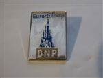 Disney Trading Pins 5109 Eurodisney BNP Castle pin