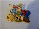 WDW - Merry Christmas 2006 Character Ornament Collection (Goofy)