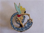 Disney Trading Pin 51554 DisneyShopping.com - Tinker Bell in the Snow