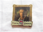 Disney Trading Pin 51603: Pirates of the Caribbean - Will Turner