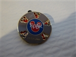 Disney Trading Pin Epcot Flags Spinner