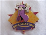 Disney Trading Pin 5209: WDW - Minnie Graduation (2001)