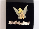 Disney Trading Pin 5274 DLR - Tinker Bell - It's All About Me (2 pin set)