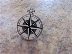 Disney Trading Pin 5278 DLR - NeverLand GWP Mini Pin Series (Compass)