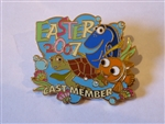 Disney Trading Pin 53466 WDW Cast Member Easter 2007