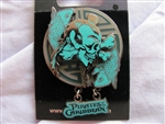 Disney Trading Pin 53493: Pirates of the Caribbean - Asian Skull